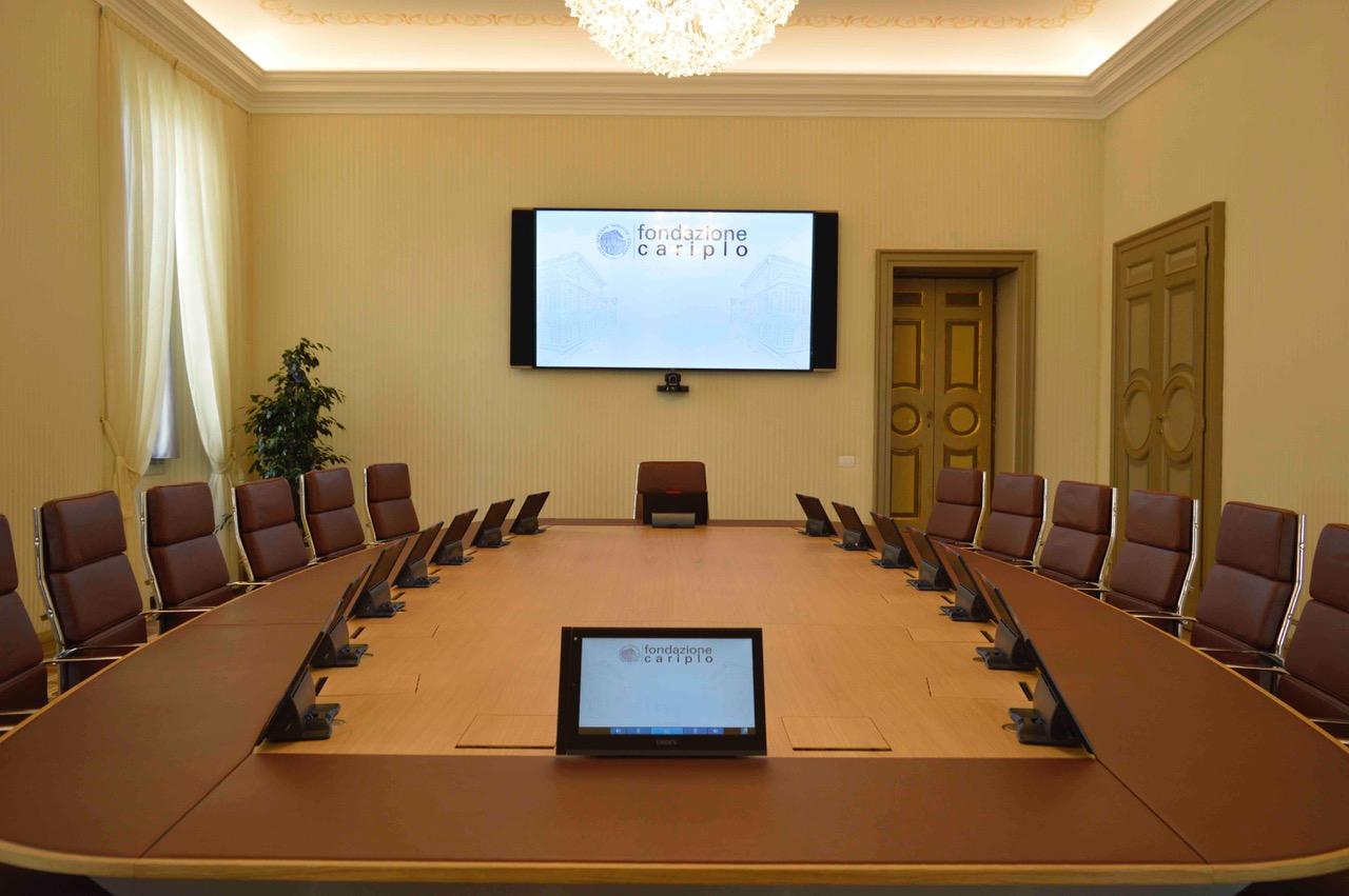CDA Room