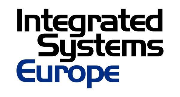 ISE 2018 - Logo